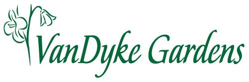 VanDyke Gardens Logo
